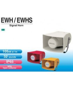 EWH PATLITE Loa báo hiệu 105dB/m