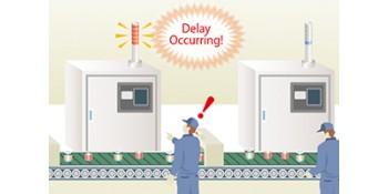 Còi tín hiệu ghi âm dùng trong sản xuất công nghiệp