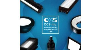 Kiểm tra khuyết tật bằng đèn LED của CCS Japan