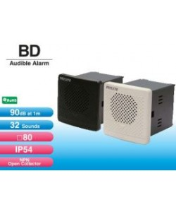 Loa báo hiệu BD PATLITE 90dB/m