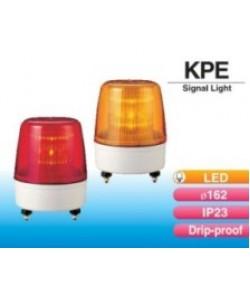 Đèn tín hiệu KPE PATLITE Ø162mm bóng Led