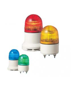 Đèn tín hiệu PEW/PES Ø82mm bóng led