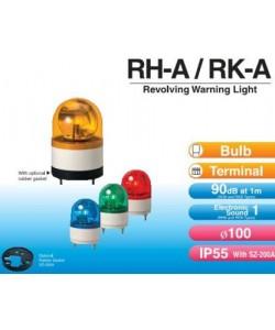 RHB PATLITE Phi 100mm – Bóng Sợi Đốt, Có Còi