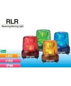 Đèn xoay RLR phi 162mm