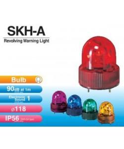 Đèn xoay SKH-A phi 118mm